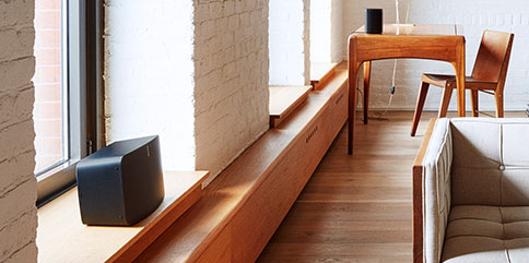 SONOS - The Home Sound System